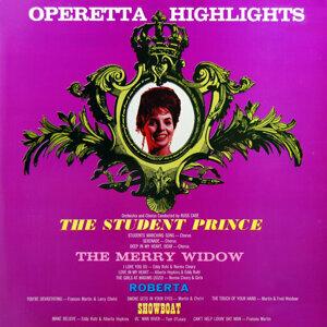 Operetta Highlights