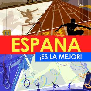 España. ¡ Es la Mejor !