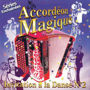 Accordéon Magique Vol. 1