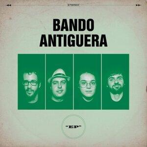 Bando Antiguera (EP)