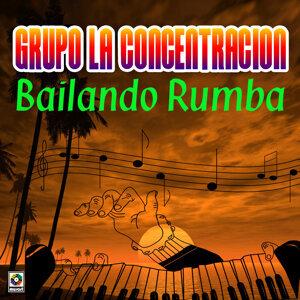 Bailando Rumba