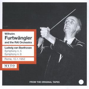 Symphony n.5&6