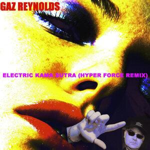 Electric Kama Sutra (Hyper Force Radio Edit)