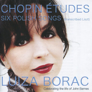 Chopin: Etudes & 6 Polish Songs
