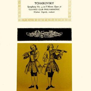 Tchaikovsky Symphony No. 4