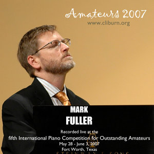 Amateur Piano Competition-Cliburn