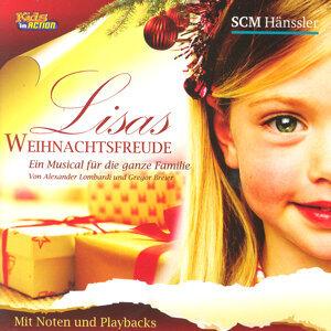 Lisas Weihnachtsfreude