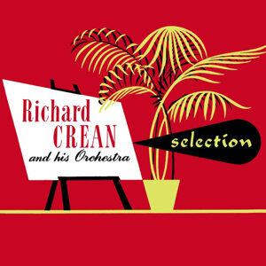 Richard Crean Selection