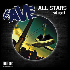 The Ave All Stars vol 1