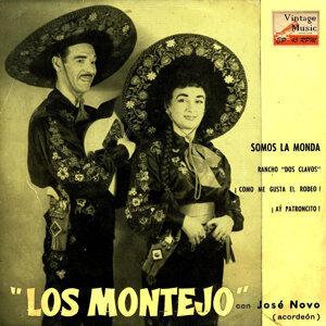 """Vintage México Nº 110 - EPs Collectors """"Como Me Gusta El Rodeo"""""""