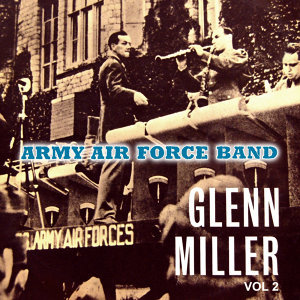 Army Air Force Band Volume 2