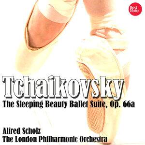 Tchaikovsky: The Sleeping Beauty Ballet Suite, Op. 66a