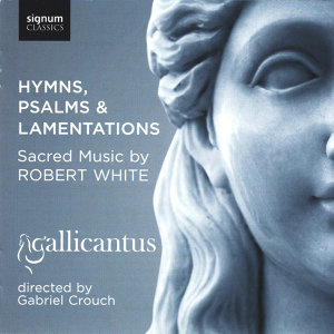 Hymns, Psalms & Lamentations