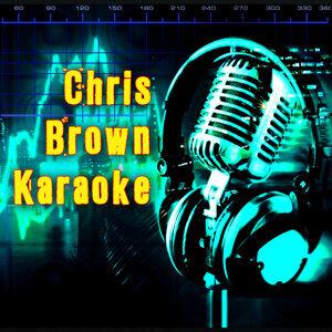 Chris Brown Karaoke