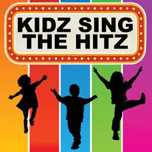 Kidz Sing the Hitz