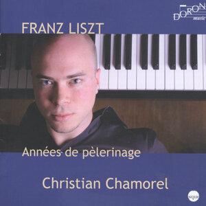 Liszt: Années de pèlerinage, livre 1 Suisse