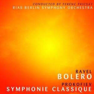 Bolero & Symphonie Classique