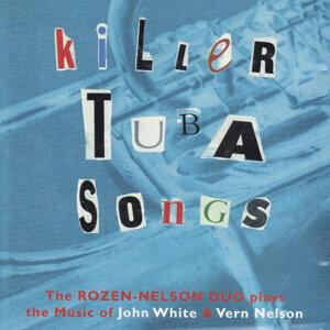 Killer Tuba Songs