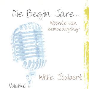 Die Begin Jare... Woorde Van Bemoediging - Volume 1