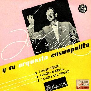 Vintage Tango No. 37 - EP: Tango Del Sueño