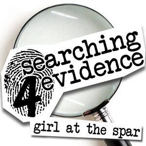 Girl at the Spar