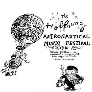 The Hoffnung Astronautical Music Festival