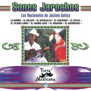 Sones Jarochos - Los Nacionales De Jacinto Gatica - Feria Mexicana