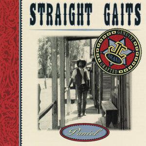 Straight Gaits