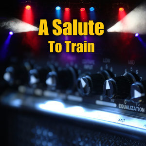 A Salute To Train