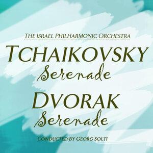 Tchaikovsky Serenade / Dvorak Serenade
