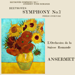 Beethoven Symphony No 7