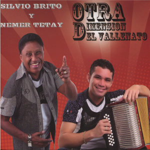 Otra Dimension Del Vallenato