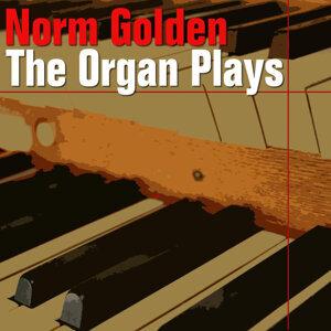 The Organ PLays