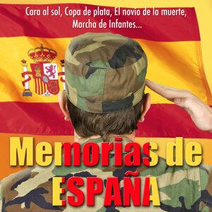Memorias de España