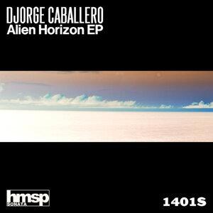 Alien Horizon EP