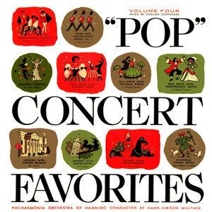 """""""Pop"""" Conecert Favourites, Volume IV"""
