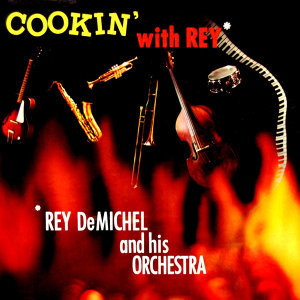 Cookin' With Rey