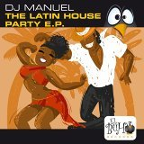 The Latin House Party EP