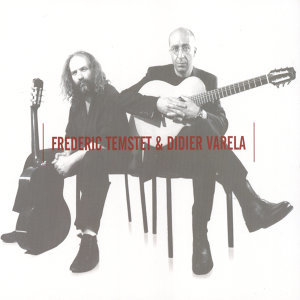 Frederic Temstet Et Didier Varela