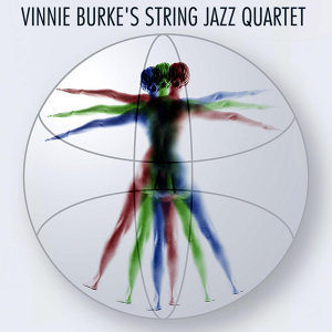 Vinnie Burke's String Jazz Quartet