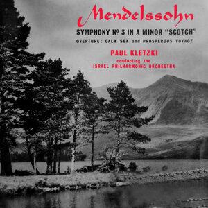Mendelssohn Symphony No. 3