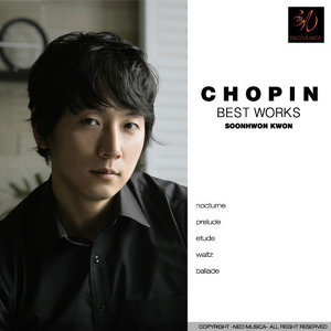 Chopin: Best Works