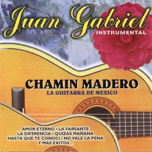 Juan Gabriel Instrumental