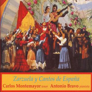 Zarzuela y Cantos de España