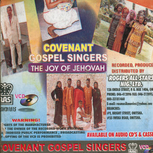 The Joy Of Jehovah