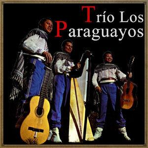 Vintage Music No. 104 - LP: Trío Los Paraguayos