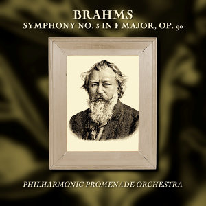 Brahms' Symphony No. 3 in F Major, Op. 90