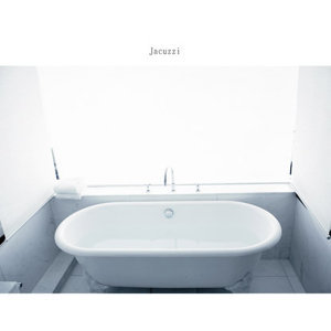 賈庫西樂團首張同名EP