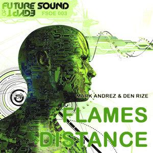 Flames / Distance