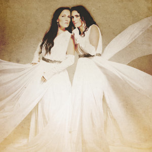 Paradise (What About Us?) feat. Tarja